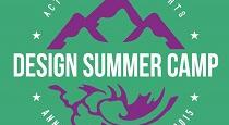 Design Summer Camp - 14 au 18 septembre 2015 - Annecy