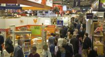 Sirha : l'innovation au fil des stands
